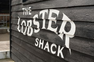 The Lobster Shack restaurant