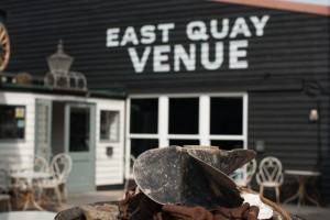 East Quay Venue